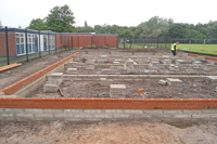 Groundworks Preston | Bricklayers Lancashire