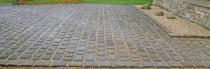 Driveways Preston | Paving Lancashire | Landscaping Garstang