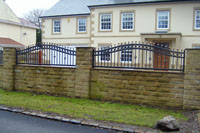 Walling Preston | Bricklaying Preston | Stonemasons Preston